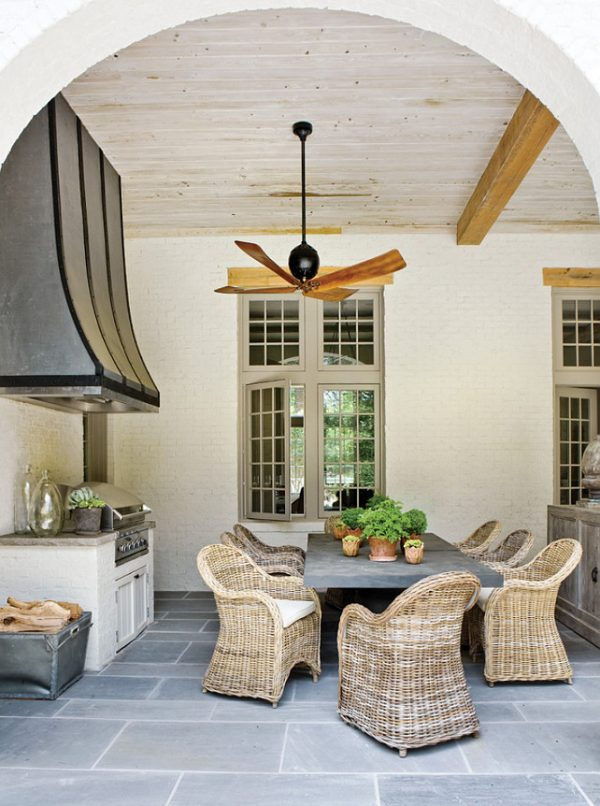 Top Outdoor Living Get The Look Indoor Outdoor Living Medium