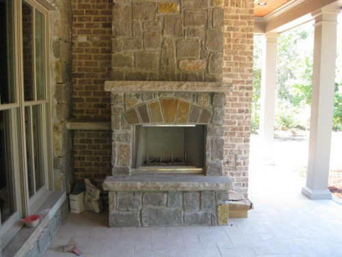Top Prefab Wood Burning Fireplace 19 Photos Bestofhouse Medium