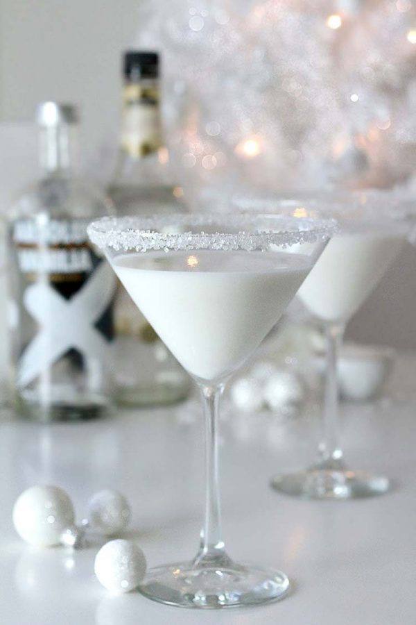 Top Throw An All White Party With These Ideas For Food And Medium