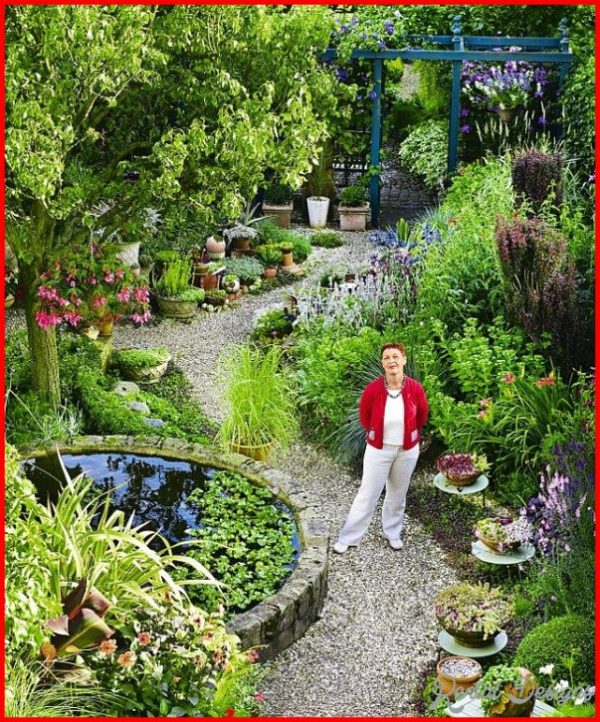 We Share 10 Long Thin Garden Design Ideas Rentaldesignscom Medium