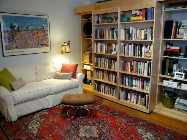 We Share 1000  Images About Bookshelf Ideas On Shelves Medium