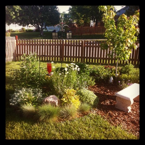 We Share 1000  Images About Memorial Garden Ideas On Medium