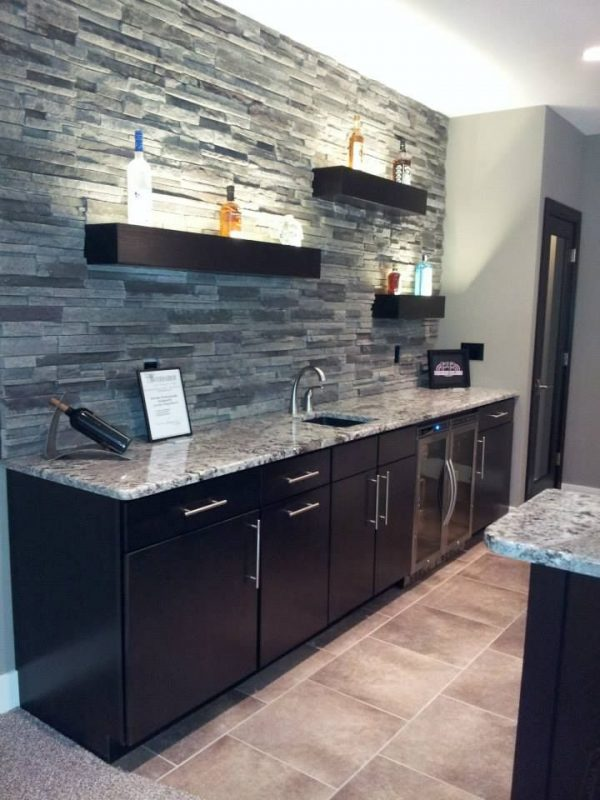 We Share 25  Best Ideas About Wet Bar Basement On Wet Medium