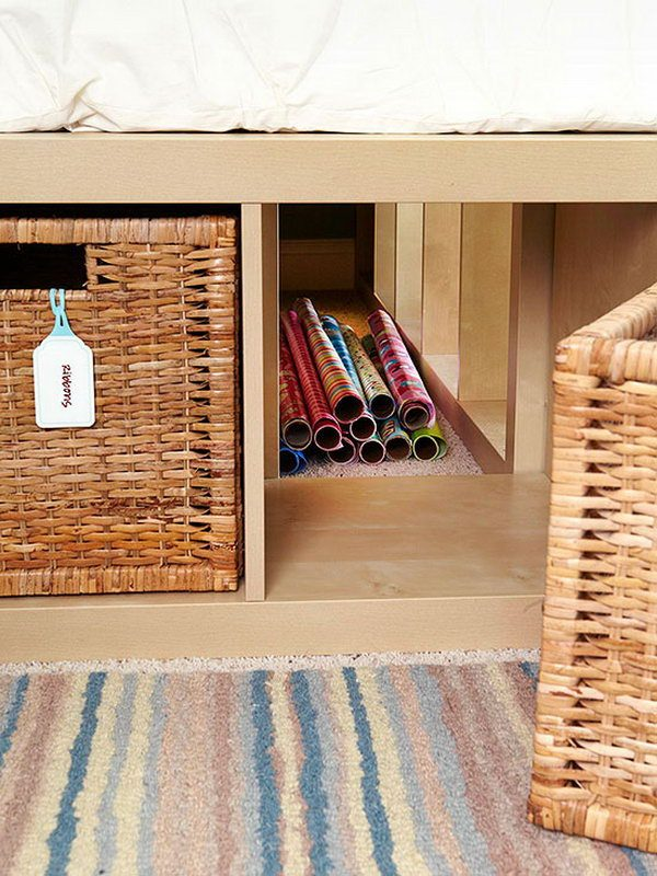 We Share 25 Creative Ideas For Bedroom Storage Hative Medium