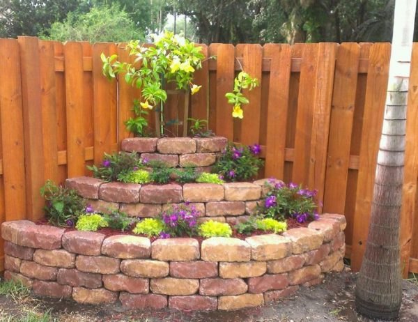 We Share Corner Landscapinggarden Ideas   Activities Medium