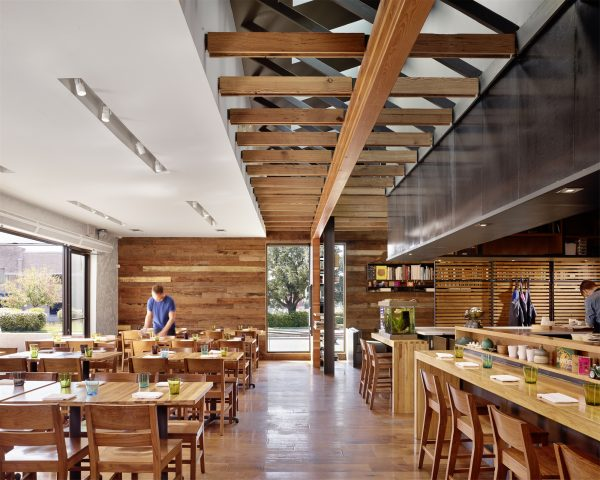 We share Gallery Of Qui Restaurant   A Parallel Architecture 1
