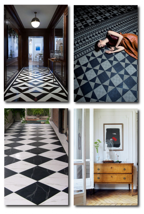 We Share Great Flooring Ideas For The Empire Styled Home Medium