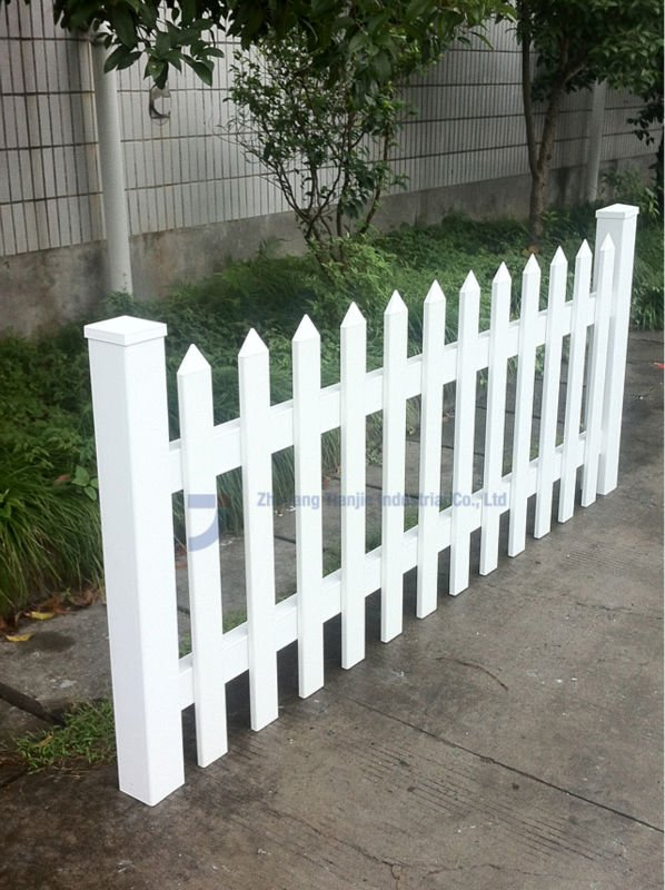 We Share Plastic Garden Fence Panels With Different Colors Options Medium
