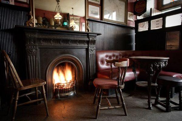 We Share Roches Pub Duncannon Wexford Gorgeous Pub Cosy Love Medium