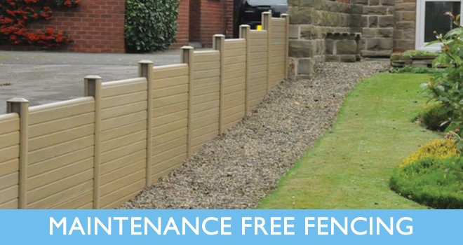 we share upvc plastic fencing panelsplastic garden fencing