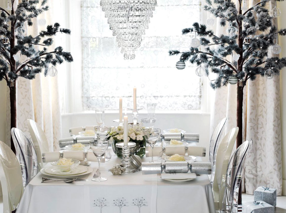 we share white christmas party theme ideas inspirationseekcom