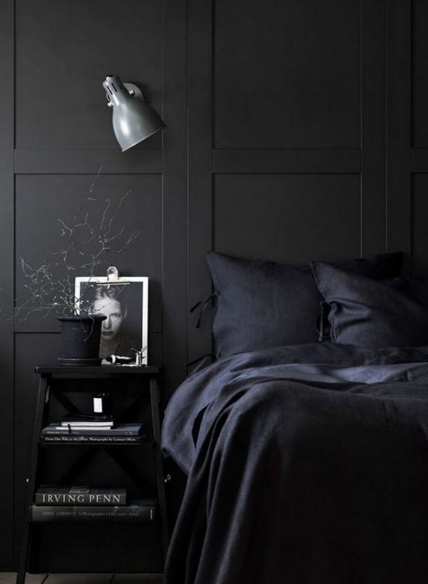AmazingBlackDetailBedroomDesignIdeas Bb1 Medium