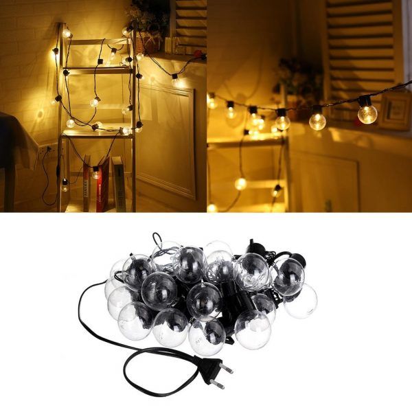 BedroomStringLights12 Medium