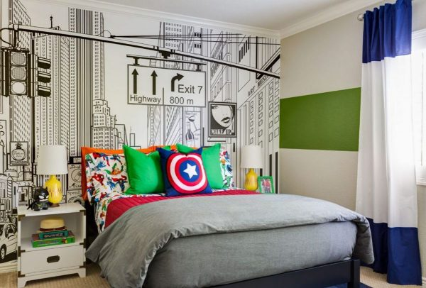 BestSuperheroBedroomIdeas Medium