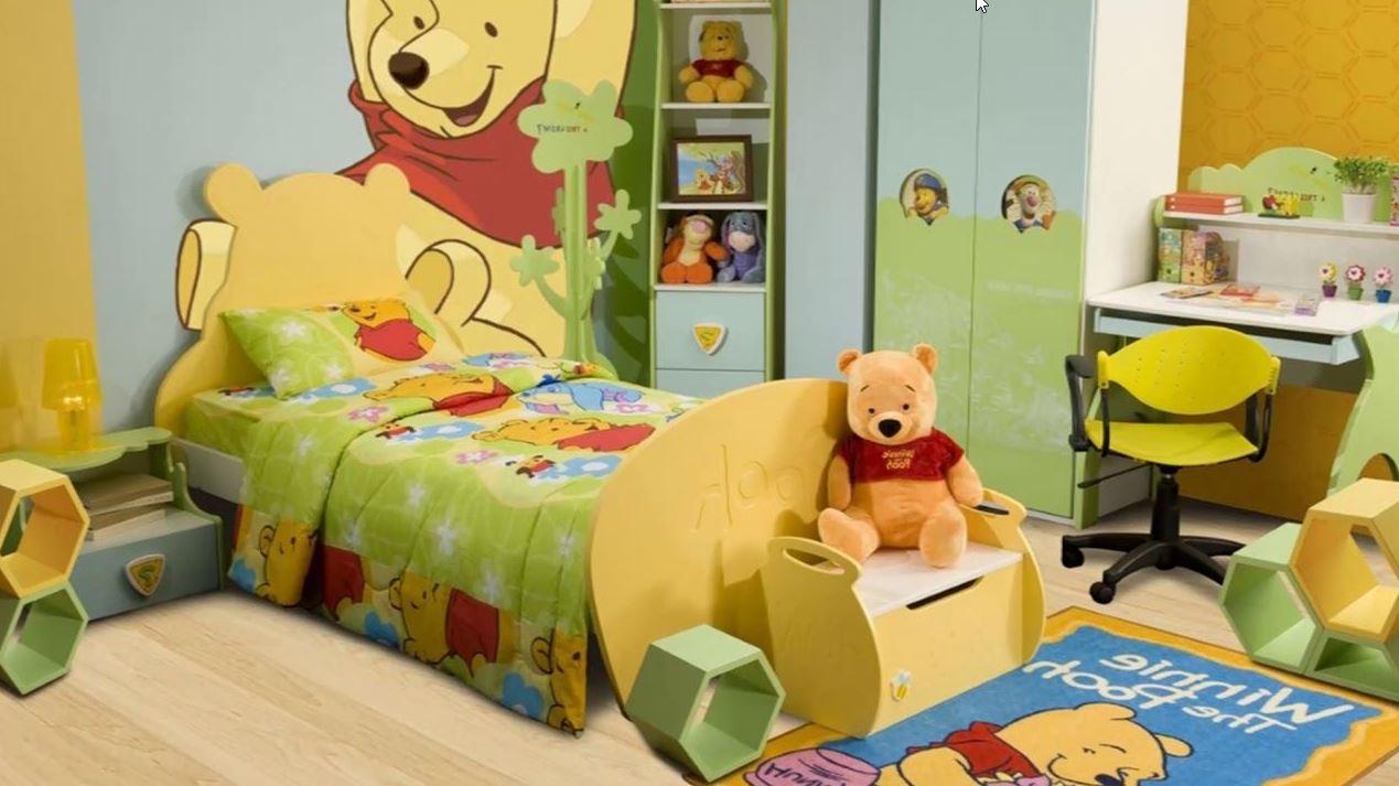 Disney-bedroom-ideas