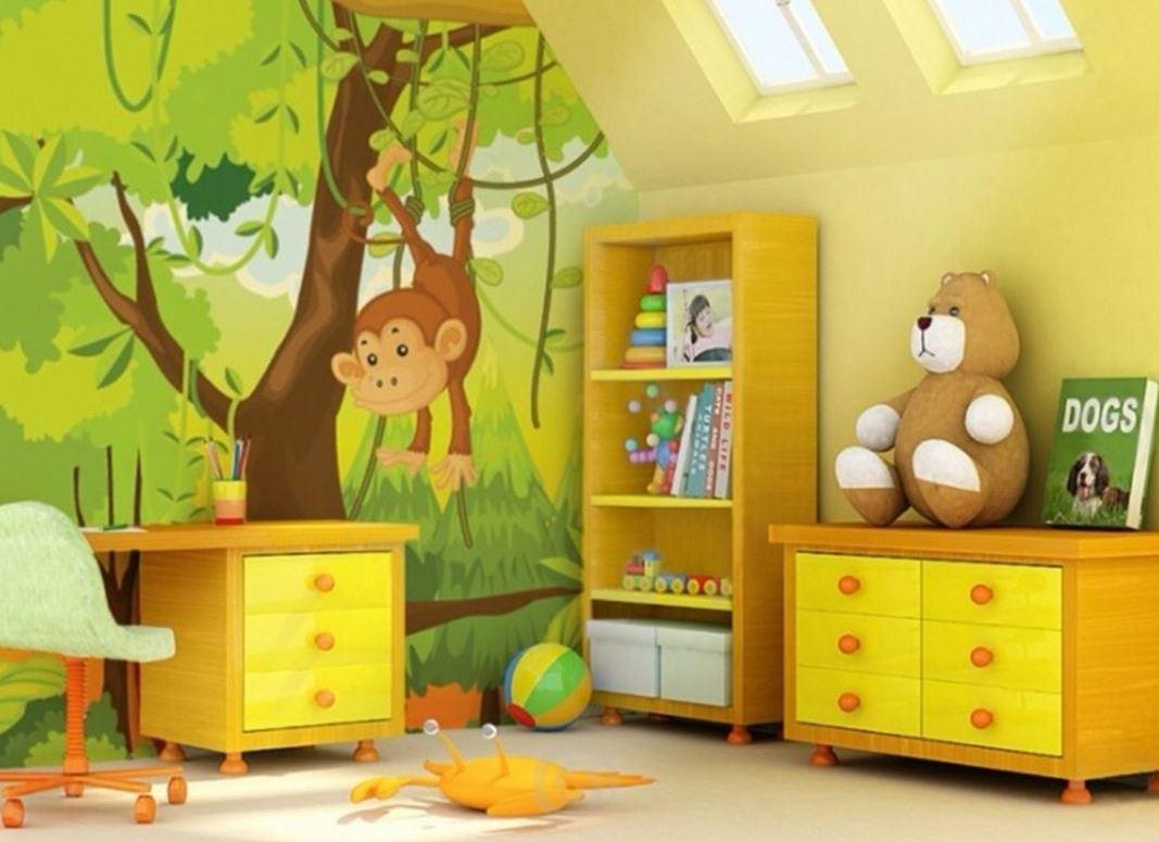 Jungle-Rooms-And-Nursery-Ideas