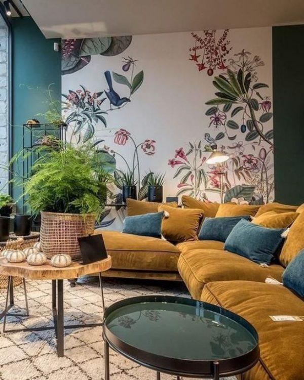 33 Scandinavian Interior Design Positive Attitude Toward Life Medium