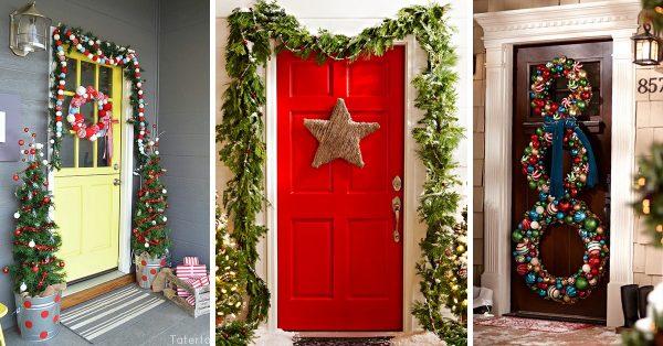 ChristmasDoorDecorations3 Medium