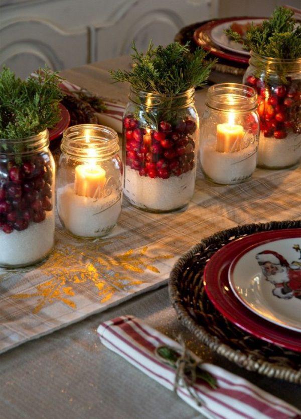 Christmas Table Centerpieces 10 Medium