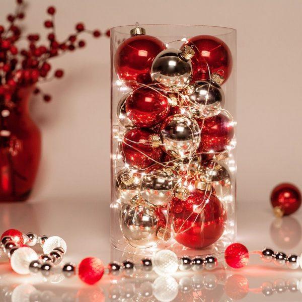 Christmas Table Centerpieces 15 Medium