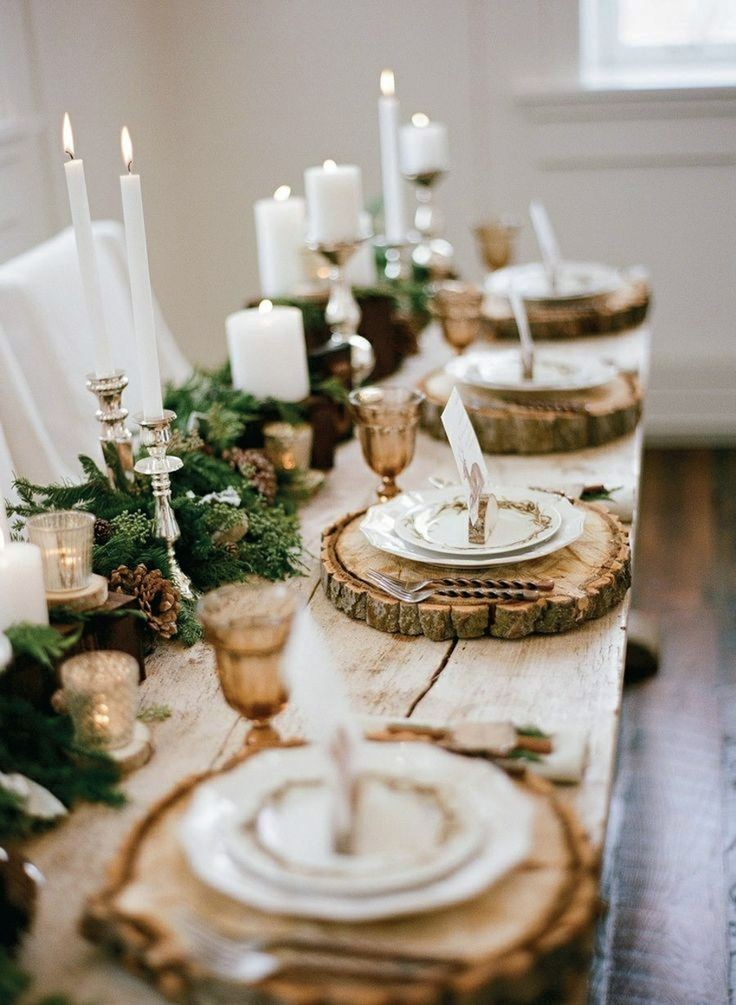christmas table centerpieces 16