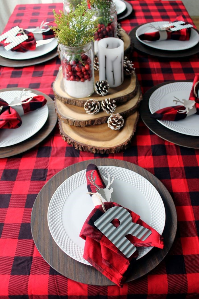 christmas table centerpieces 18