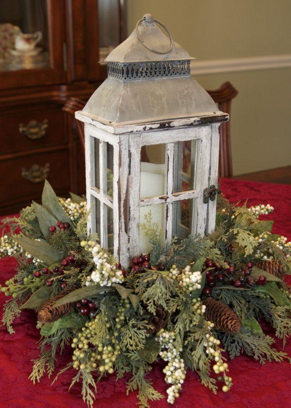 Christmas Table Centerpieces 19 Medium