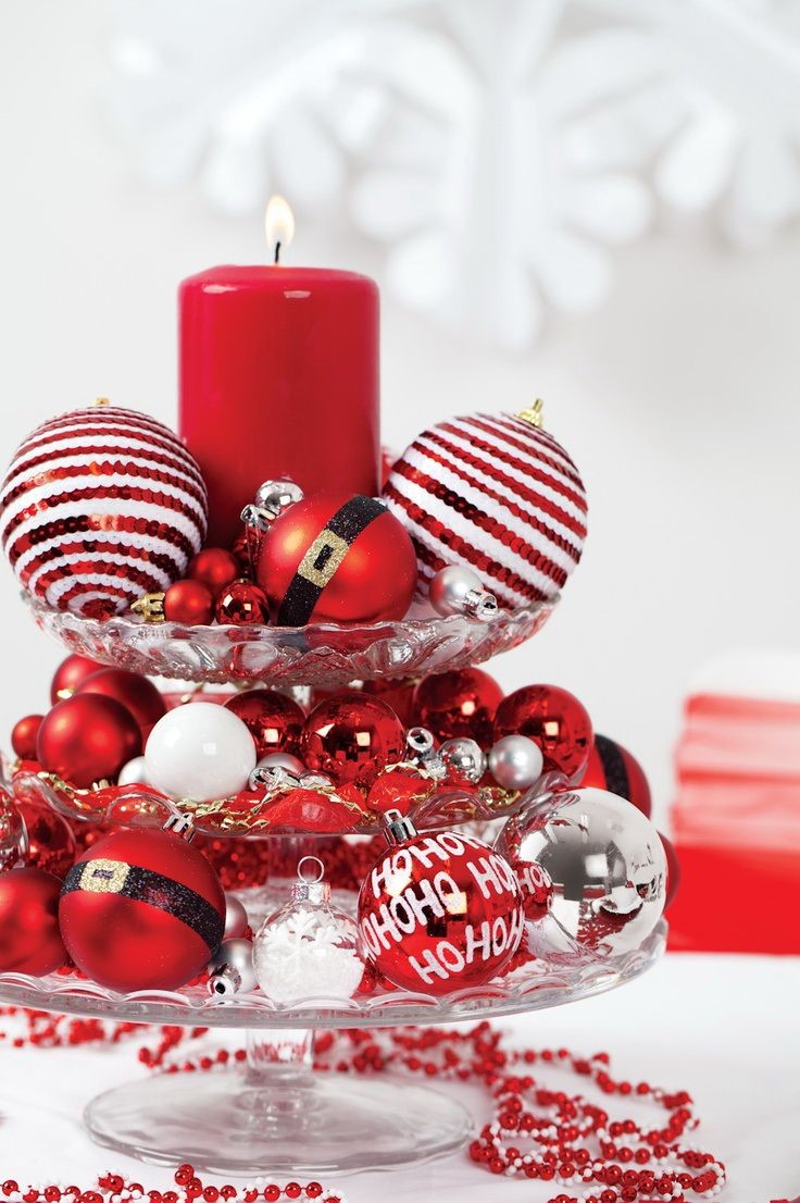 christmas table centerpieces 3