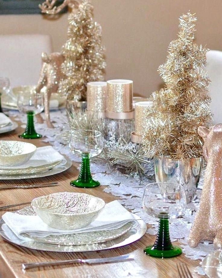 christmas table centerpieces 33