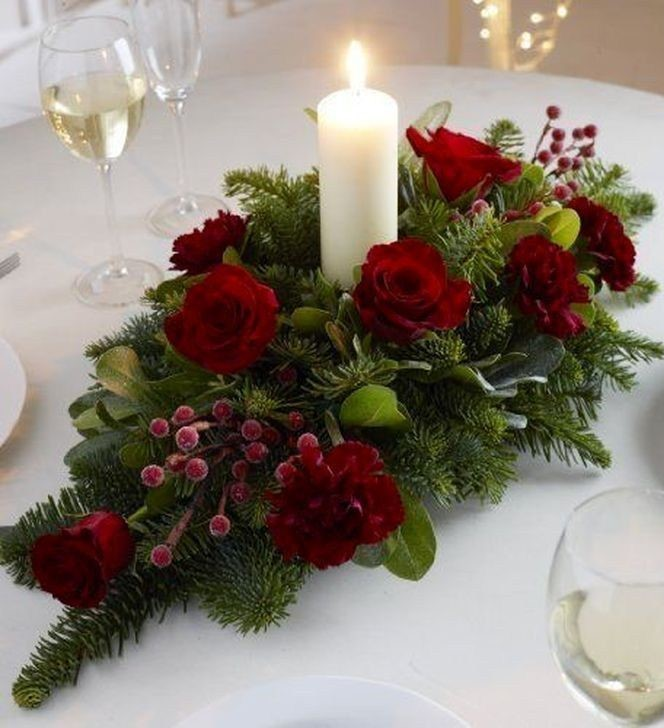 christmas table centerpieces 39 cr