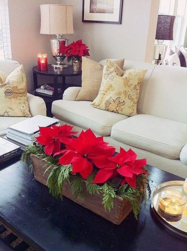 Christmas Table Centerpieces 46 Medium