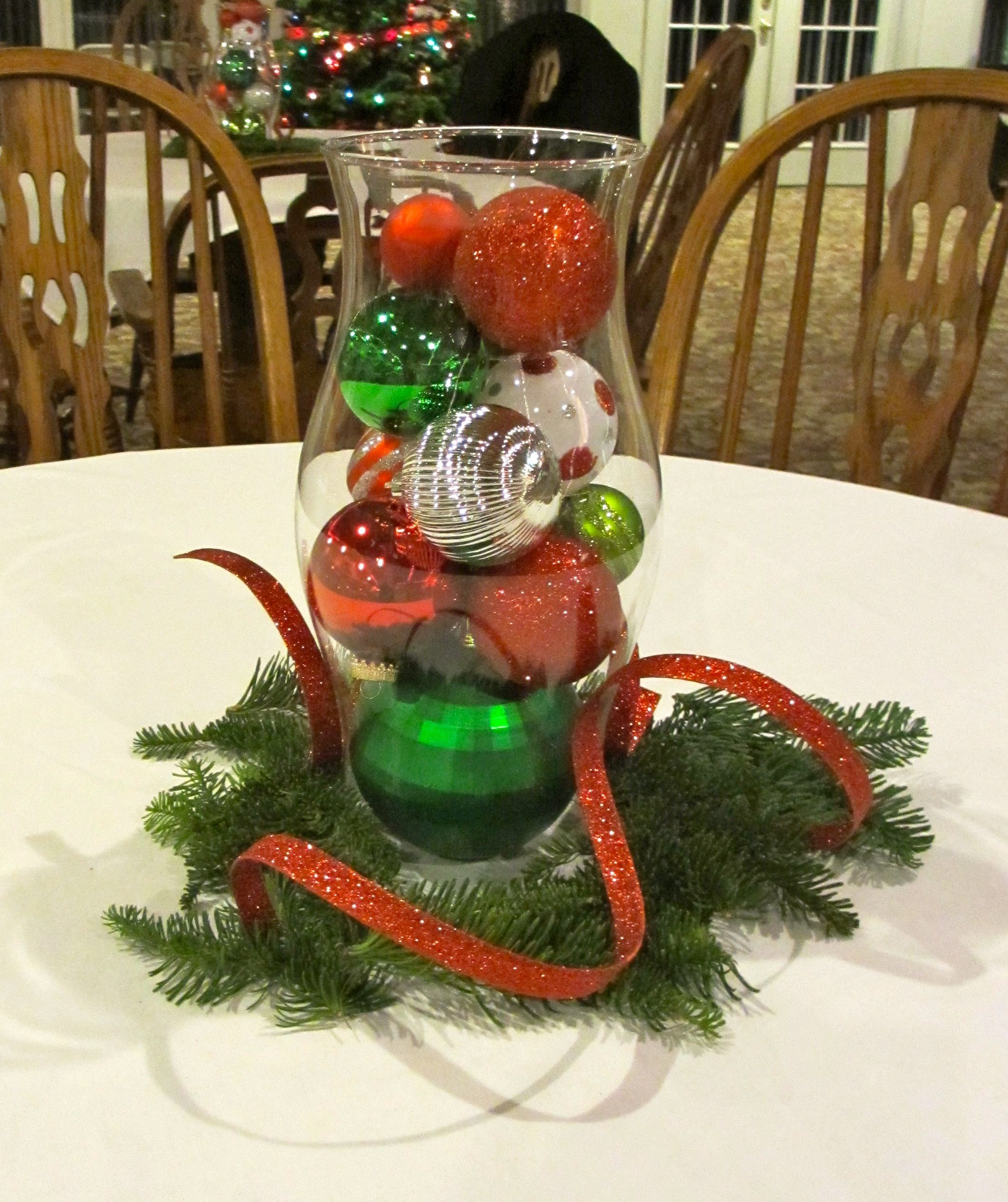 christmas table centerpieces 5