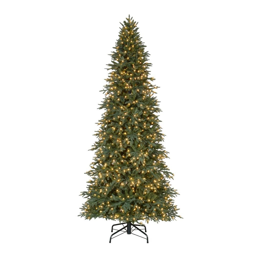 decorated christmas trees 113