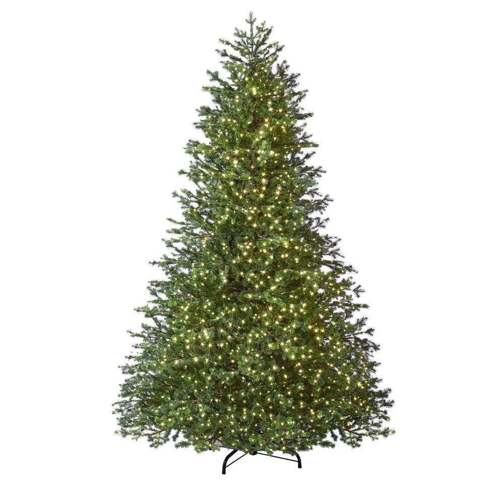 decorated christmas trees 201