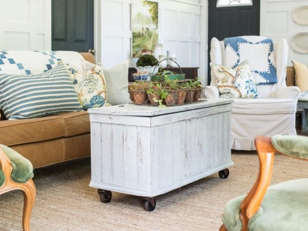 FarmhouseStyleLivingRoomDecorIdeas7 Medium