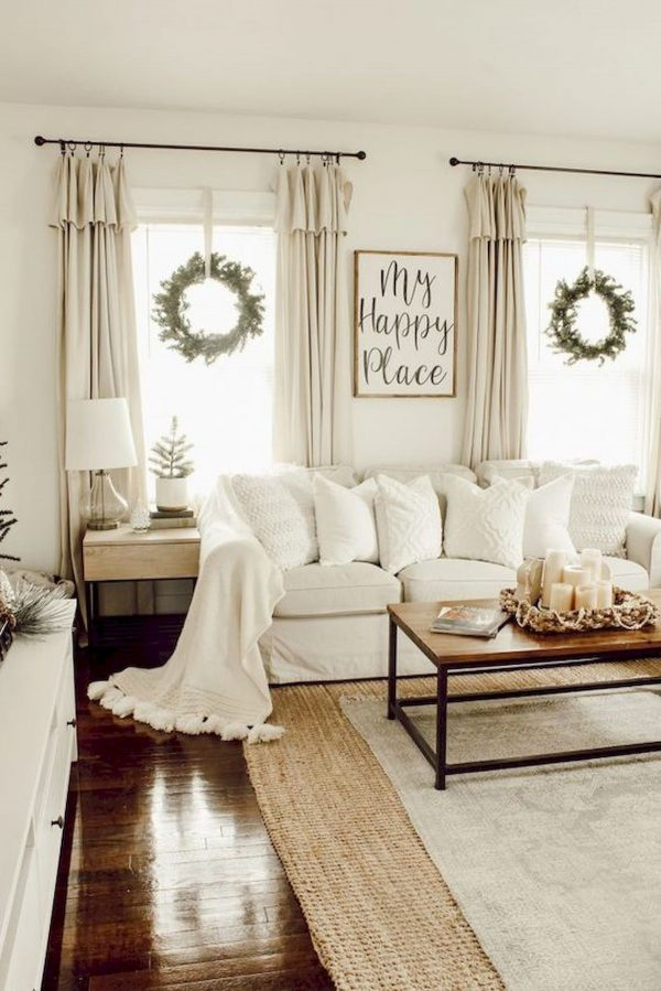 FarmhouseStyleLivingRoomDecorIdeas75 Medium