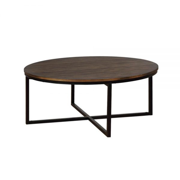 Round Coffee Table 1 Medium
