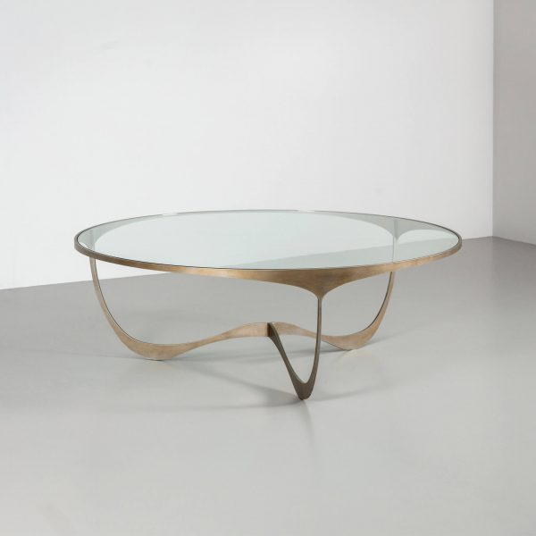 Round Coffee Table 15 Medium
