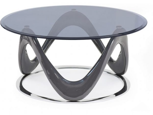 Round Coffee Table 32 Medium