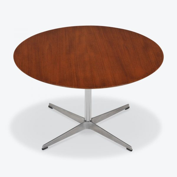 Round Coffee Table 37 Medium