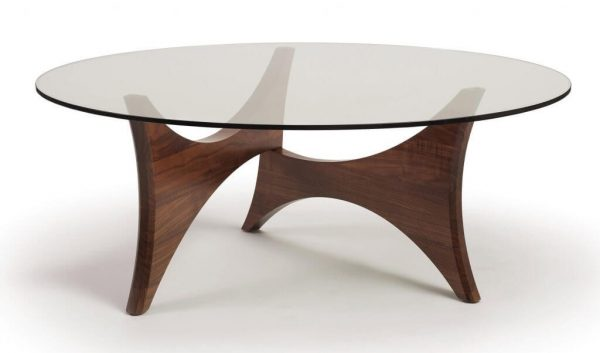 Round Coffee Table 39 Medium