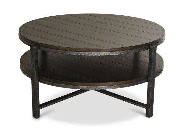 Round Coffee Table 41 Medium
