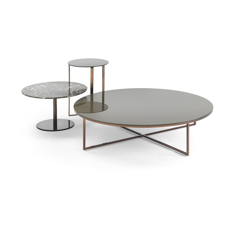 round coffee table 42