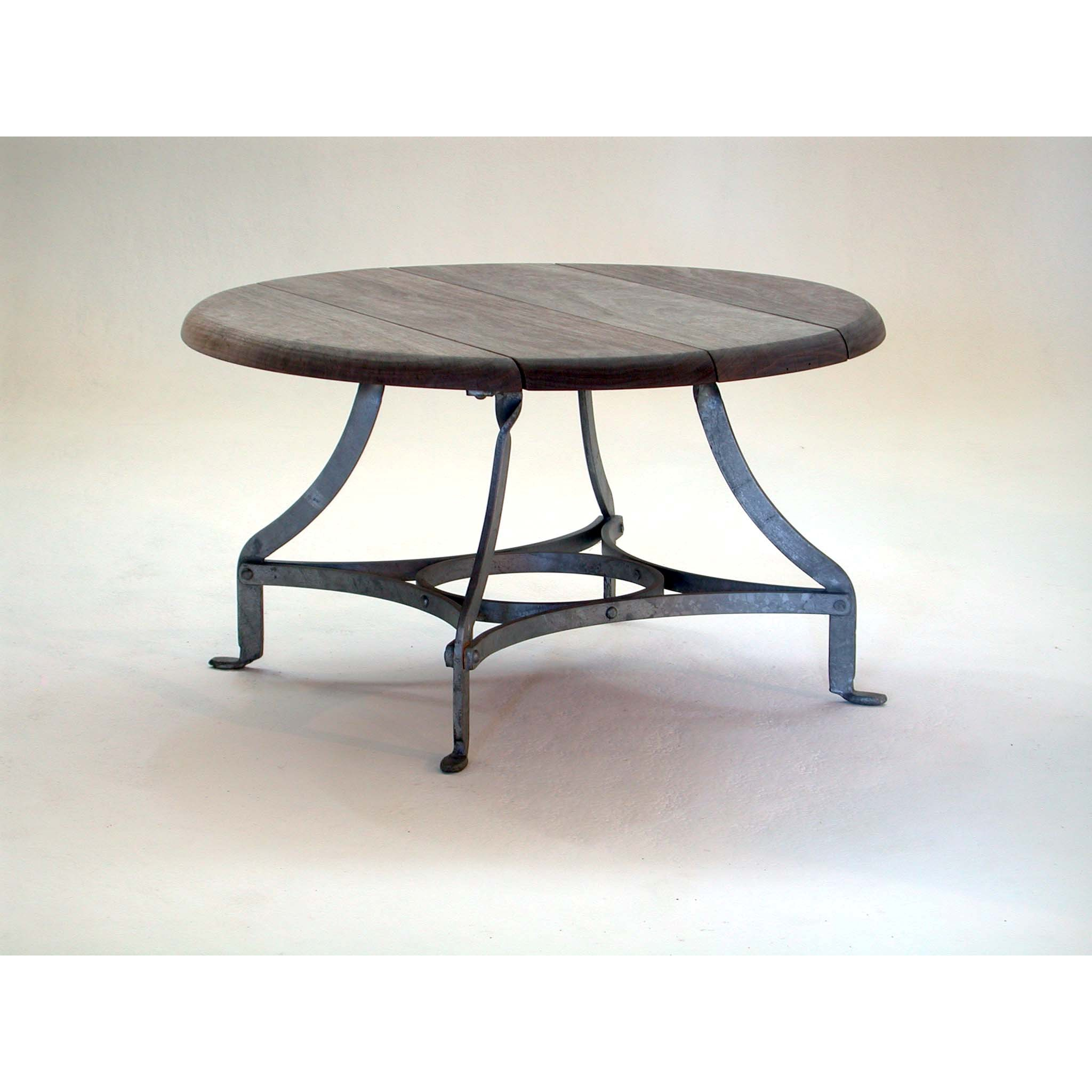 round coffee table 44
