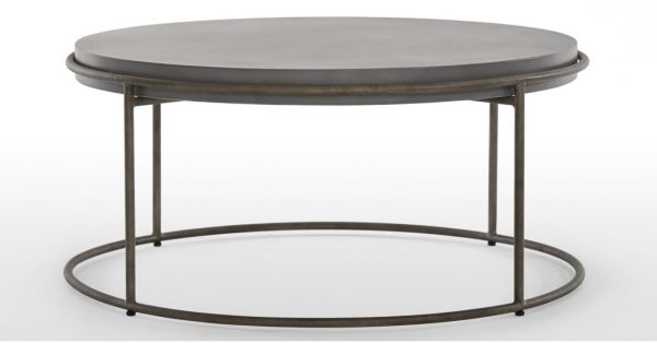Round Coffee Table 5 Medium