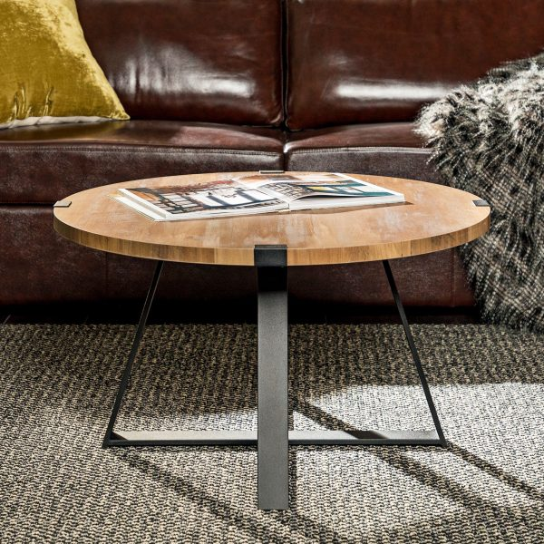 Round Coffee Table 50 Medium