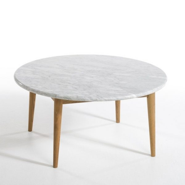 Round Coffee Table 51 Medium