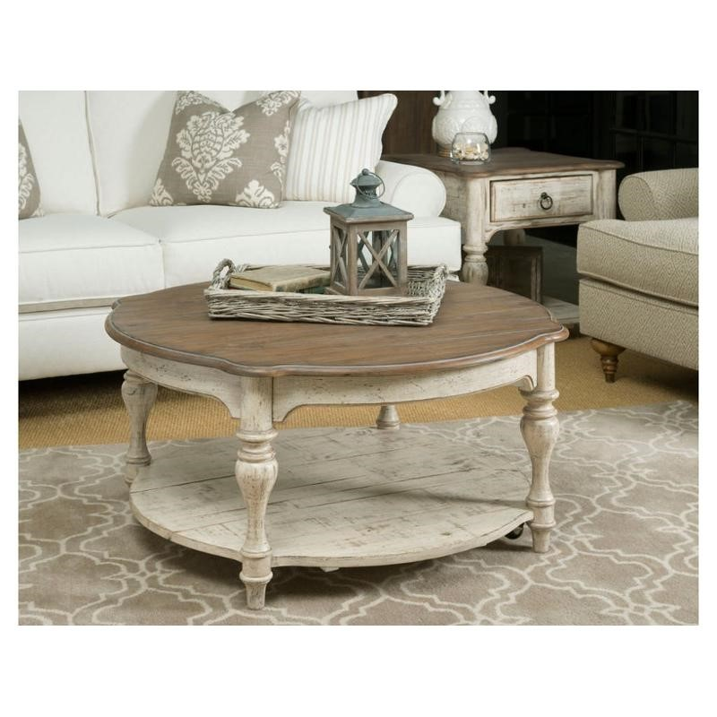 round coffee table 53