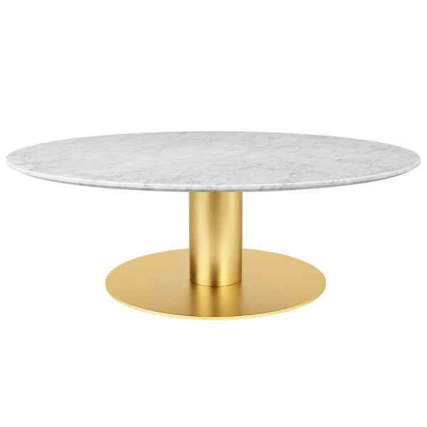 Round Coffee Table 55 Medium