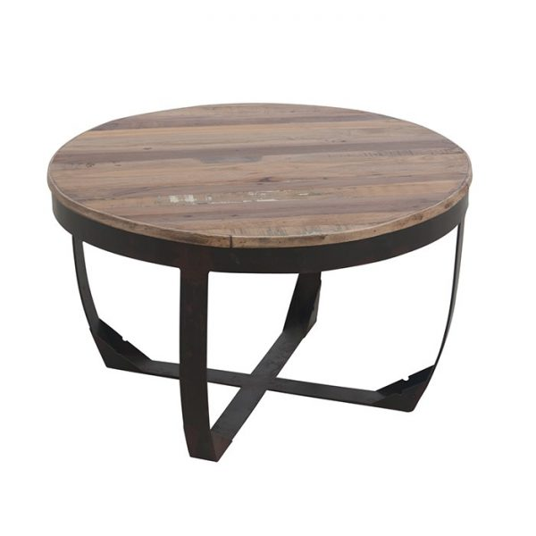 Round Coffee Table 7 Medium